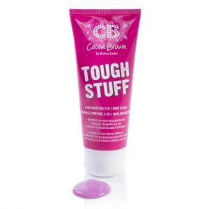 Tough Stuff 3 in 1 Body Scrub