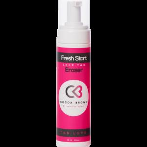 Fresh Start Self Tan Eraser